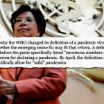 James Corbett: What Is the WHO?