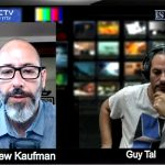 "Sharing With Israeli People: Dr. Andrew Kaufman & Guy Tal Discuss Massive Confusion Over ""The Virus"" & Unfolding Globalist Agenda"