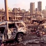 Directed Energy Weapon? — Analysis of Explosion in Beirut, Lebanon