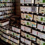 "States Secretly Stockpiling Food for ""Need Ahead"""