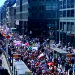 Report on the Freedom & Human Rights Rally That Rocked Berlin