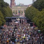 Update: German Court Overturns Protest Ban | August 29th March Free to Go-Ahead, Following Coronavirus Guidelines