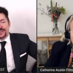 "Catherine Austin Fitts w/ Dark Journalist: Deep State Multi-Layered Chaos Op | Missing Trillions, Weather Warfare, Disaster Capitalism, Riots, Vaccines, ""Mark of the Beast"" Chips & More"