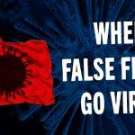 When False Flags Go Viral