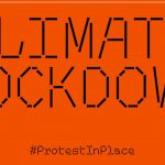 """""""CLIMATE LOCKDOWN"""" – The End Game Becomes Clear: Post-Human Future"""