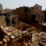 US Lawmakers Face War Crime Charges for Their Role in Yemen