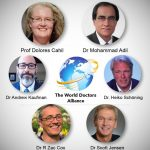 World Doctors Alliance: Open Letter to the UK Government, Governments of the World and the Citizens of the World