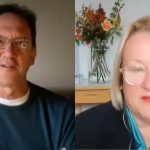 Dr. Tom Cowan w/ Catherine Austin Fitts: Our Current Destructive, Hidden Planetary Governance vs the Vision of a Prosperous & Healthy New World