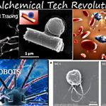 """Medical Nanobots Designed to Track & """"Save"""" You During Times of Epidemic"""