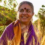 Dr. Mercola w/ Dr. Vandana Shiva, PhD: Oneness vs the 1%