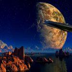 "Richard Dolan w/ James Fox: New UFO Documentary ""The Phenomenon"""