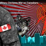 James Corbett w/ Dan Dicks: The Canadian Military Declares War on Canadians