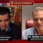 Corona Investigative Committee Attorney Reiner Fuellmich w/ Patrick Bet-David: Powerful Conversation on Global Lawsuit Over Coronavirus