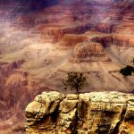 Forbidden Zone of The Grand Canyon: Legends, Landmarks & Lies