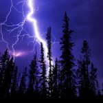 Laser Guided Lightning Strikes