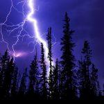 Laser Guided Lightning Strikes