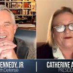 """RFK, Jr. w/ Catherine Austin Fitts: The Financial Coup D'Etat Hidden Behind the """"Covid"""" Crisis 