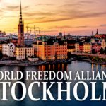 World Freedom Alliance: Stockholm | Global Voices of Courage | Full Documentary, November 2020