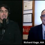 Richard Gage on How WTC 7 Was Brought Down by Controlled Demolition on 9/11