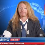 [Satire] JP Sears: A Communist Christmas & Instagram's New Terms of Service