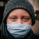 Will Face Masks Cause Facial Deformities in Children?