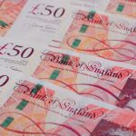 50 Billion Pounds of Banknotes Missing