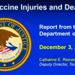 $218 MILLION Paid Out for Vaccine Injuries and Deaths in 2020 for FDA Approved Vaccines (NOT Fast-tracked)