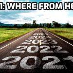 David Icke — 2021: Where From Here?