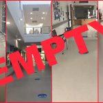 The Empty Hospitals