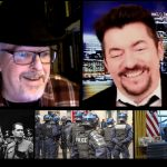 Dr. Joseph P. Farrell w/ Dark Journalist: Election Aftermath, 'Deep Events' & the Deep State | Resemblance of the 2021 Domestic Terror Bill to the 1933 Enabling Act in Nazi Germany
