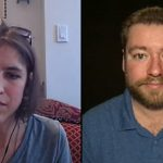 Spiro Skouras, Banned From Twitter, in Conversation With Helen of Destroy on Censorship & Medical Tyranny