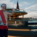 [Satire] Bill Gates Warns of the Sacrifices We'll Have to Make in Stirring Speech Given From His $650,000,000 Super Yacht
