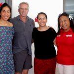 Leading Samoa Medical Freedom Hero Goes Free After Court Case Dismissed