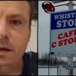 Canadian 'Whistle Stop' Owner Chris Scott on Public Support and His Lockdown Victory