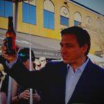 Gov. Ron DeSantis Opposes Vaccine Passports in Florida