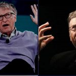 Bill Gates Wants to Realize Global Vision in His Lifetime