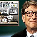 Vandana Shiva: Bill Gates Empires 'Must Be Dismantled'