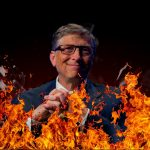 The (Bill) Gates of Hell Foundation