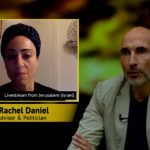 "Ilana Rachel Daniel: Outcry to the World From Israel — Medical Apartheid ""Currently Reminiscent of the Holocaust"""
