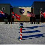 Invading Antarctica: Hidden History of Secret South Pole Colony