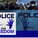 Police for Freedom: Growing International Movement Is Now in Australia, Netherlands, Spain & Sweden