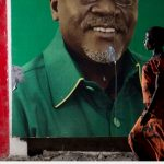 """Discuss: President Magufuli Dead at 61 — A Corporate Coup Has Removed Tanzania's """"Covid Denying President"""", and Nobody Should Be Surprised."""