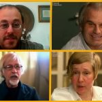 Dr. Reiner Fuellmich, Rabbi Chananya Weissman, Dr. Wolfgang Wodarg: On the Extreme Medical Tyranny in Israel & Global Crimes Against Humanity