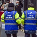 UK Hiring COVID Marshals to Patrol Streets Until 2023 Despite Lockdown Restrictions Supposedly Ending in June