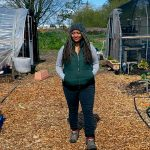 Planting with Purpose at Urban Tilth in Richmond, California