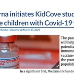 Maddie's Story: 12-Year-Old Seriously Injured in COVID Vaccine Trial