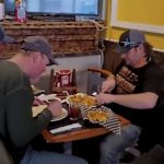Rebellious Restaurateurs Link Up for Barbecue Protest in Alberta