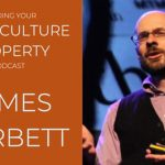 James Corbett Redpills the Permaculture Crowd