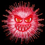 More on the Coronavirus That Doesn't Exist; and the Pink Demon