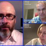 James Corbett w/ Dr. Reiner Fuellmich & Viviane Fischer — Corona Investigative Committee